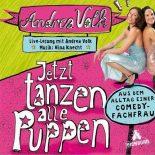 CD-Shop - Andrea Volk - Jetzt tanzen alle Puppen – Live-Lesung CD