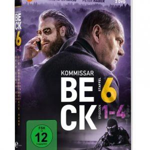 Kommissar-Beck-Staffel-6