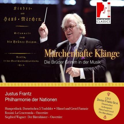 Märchenhafte-Klänge-Die-Brüder-Grimm-in-der-Musik-Doppel-CD-Front