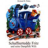 CD-Shop - Schaffnerteddy Fritz - Ein tolles Hörbuch für Kinder