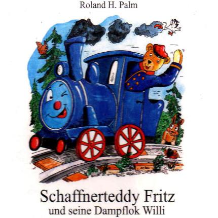 Schaffnerteddy-Fritz-Hörbuch-für-Kinder-CD-Front