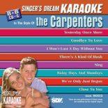The Carpenters – Karaoke Playbacks - Sparausgabe - Beste Oldies und Lovesongs