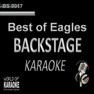 Best of Eagles – Karaoke Playbacks – BS 9017