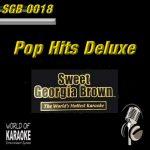 Sweet Georgia Brown - SGB0018 – Pop Deluxe – Top Karaoke Playbacks