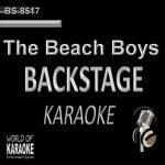 The Beach Boys – Karaoke Playbacks – BS 8517 - Absolute Top-Kult-Songs