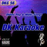 DKG-56 – DK Karaoke – Karaoke-Playbacks - Top-Oldies