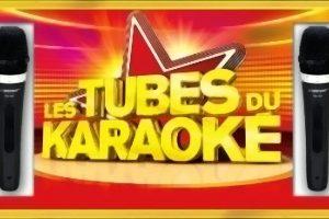Tubes Du Karaoke 1