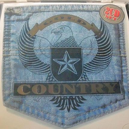 Gold Country 2 CD-Set Gebraucht – Top-Zustand