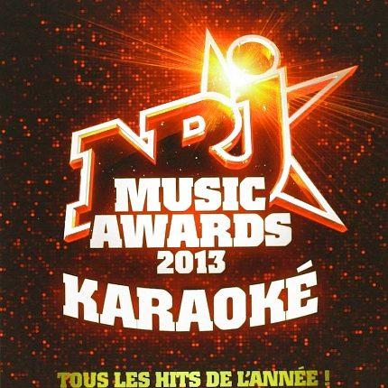 Nrj Music Awards 2013 Karaoke - DVD