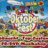 Ballermann 6 und Balneario OKTOBERFEST 2001 – Doppel CD gebraucht - Top