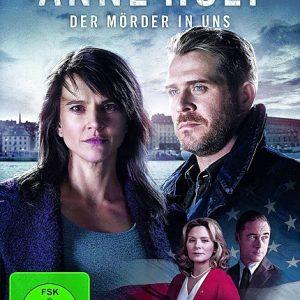 Anne Holt - Der Mörder in uns - Staffel 2 – 3-DVD-Set - Neu