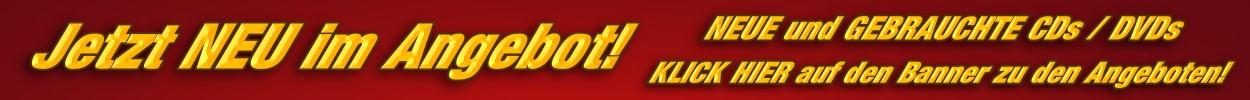 Banner DVD-CD-Shop