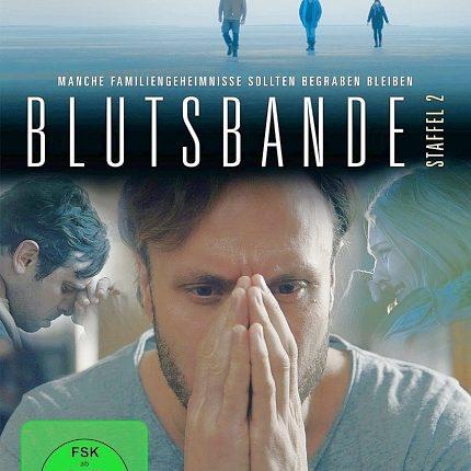 Blutsbande - Staffel 2 – Neu – 3-DVD-Set