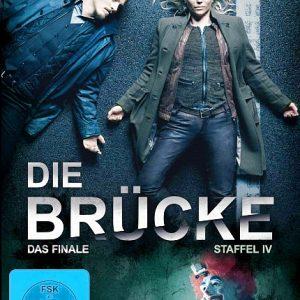 Die Brücke - Das Finale - Staffel 4