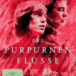 Die Purpurnen Flüsse – 4-DVD-Set – Serie - ZDF - DVD-Shop