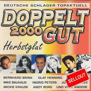 DoppeIt Gut 2OOO Deutsche SchIager