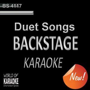 Duet Songs – Karaoke Playbacks – BS4117