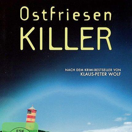 Ostfriesenkiller – DVD