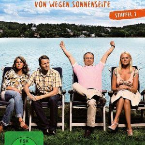 Solsidan - Von wegen Sonnenseite - Staffel 1 – 2-DVD-Set