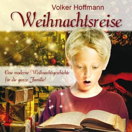 CD-Shop - Volker Hoffmann - Weihnachtsreise
