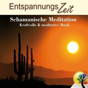 Entspannungszeit-–-Schamanische-Meditation-Cd