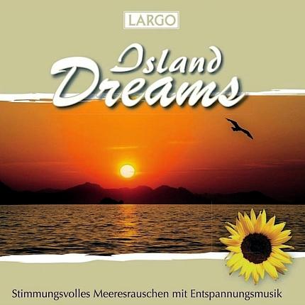 Island-Dreams-Stimmungsvolles-Meeresrauschen-mit-Entspannungsmusik-Cover-Front