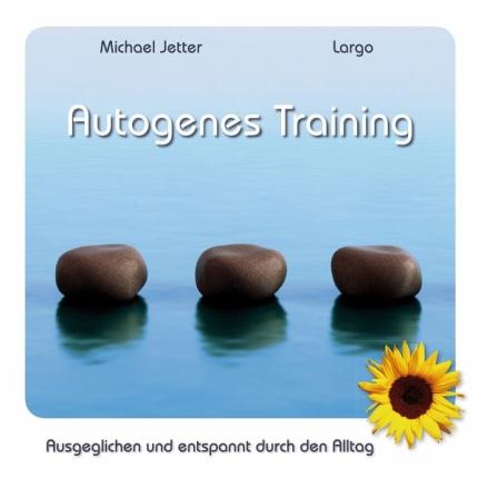 Wellness-CD-Shop - Largo-Autogenes-Training-CD-Front