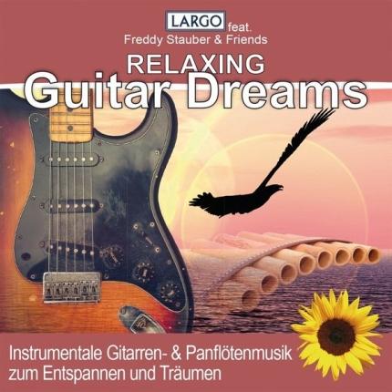 Largo-Guitar-Dreams-CD-Front