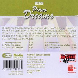 Largo-Piano-Dreams-Rückseite