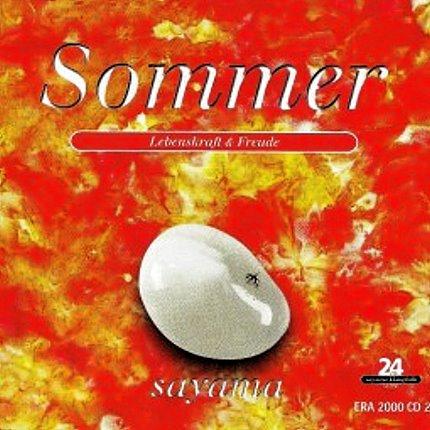 Sayama-Sommer-Lebenskraft-Freude